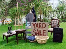 Yard Sale Regulations | La Habra, CA - Official Website
